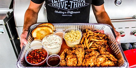 Bourbon Butcher's BBQ Drive-thru for a Difference tickets
