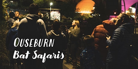 Ouseburn Bat Safaris tickets