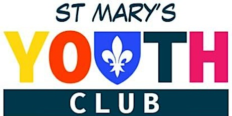 Copy of St. Mary's Youth Club Junior Session tickets