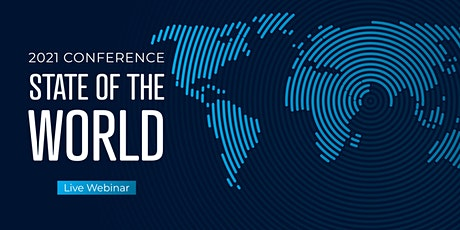 State of the World 2021 tickets