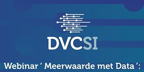 DVC-SI Webinar - IoT workshop tickets