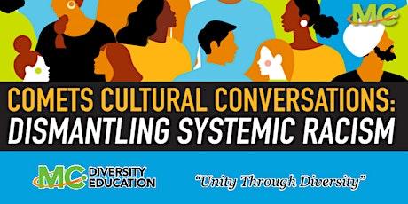 UT Dallas Campus Cultural Conversations tickets