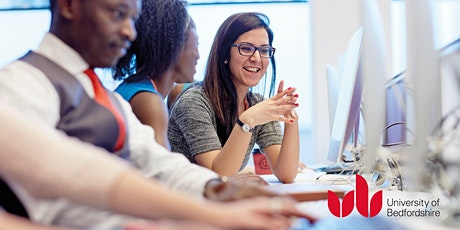 LIVE Open Day with University of Bedfordshire tickets