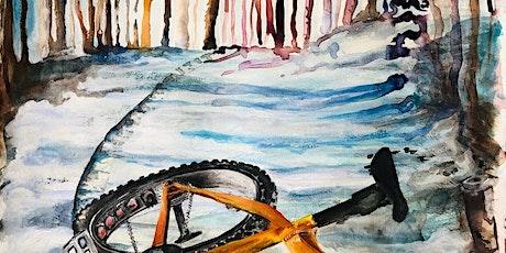 Mirror Lake Merry Masher Winter Bike  Race 2020 tickets