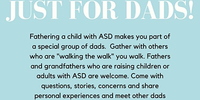Just for Dads! #3343