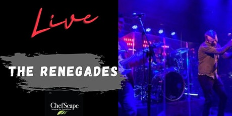 The Renegades Holiday Collaboration Show tickets