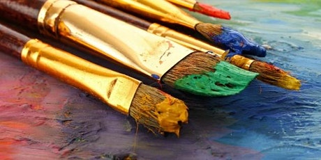 Acrylic Painting Class For Marshfield Area 7th and 8th Grade Jan. 12 and 19 tickets