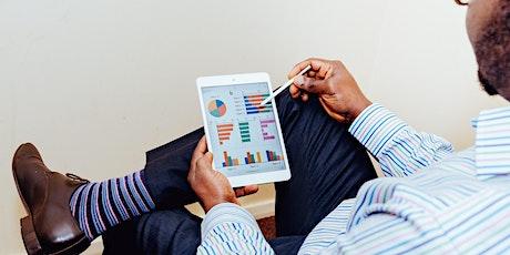 Strategic Marketing Planning tickets