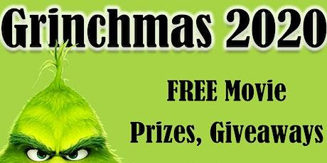 Grinchmas  2020 tickets