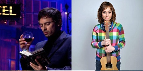 Collywobblers Comedy Lockdown2 Online Zoom Special : Marcel Lucont & more tickets