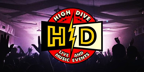 High Dive Season Pass - Spring 2021 tickets