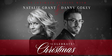 Natalie Grant & Danny Gokey Christmas - FH Volunteers - Longwood, FL tickets