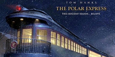 THE POLAR EXPRESS - Movies In Your Car VENTURA - $29 Per Car tickets