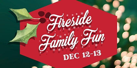 Fireside Family tickets