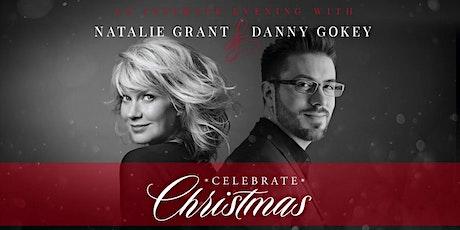 Natalie Grant & Danny Gokey Christmas - FH Volunteers - New Bern, NC tickets