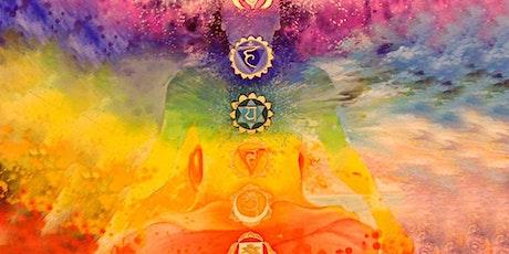 Yoga Psychology: Study of the Chakras w/Madia tickets