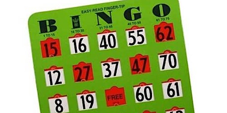 BINGO at OMO tickets