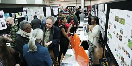 Research Expo 2021 - Building Research Partnerships tickets