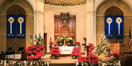 CHRISTMAS EVE WORSHIP SERVICE:  2:30 PM tickets