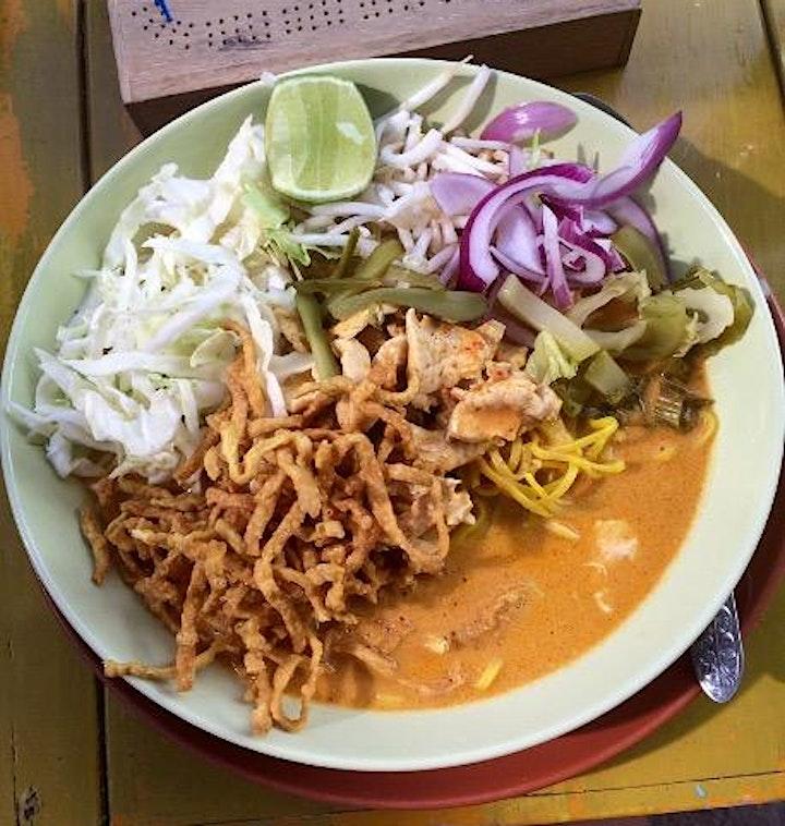 Khao Soi: Thai Comfort Food image