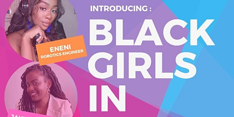 Introducing: Black Girls in Tech tickets