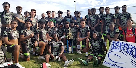 Pro-Active Nighthawks 7 on 7 2020-2021 Tryout Registration tickets