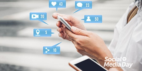 Social Media Day - 4ta edición online tickets