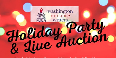 Holiday Party and Auction tickets