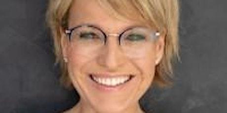 IAMCP WebCast - Lernen von den Besten mit Andrea Ballschuh - Tickets