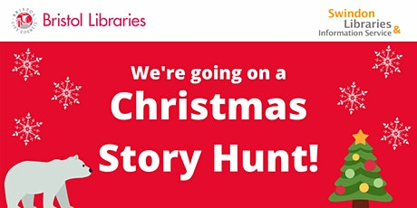We're Going on a Christmas Story Hunt! tickets
