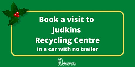 Judkins - Saturday 5th December tickets