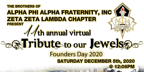 11th Annual Virtual Tribute to the Jewels tickets