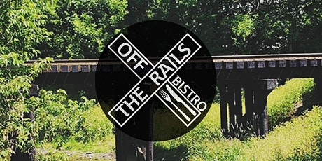 An Off the Rails Experience tickets