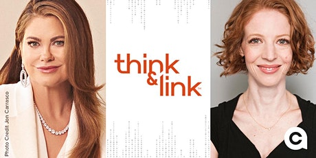 Think & Link, Pants Optional, with Kathy Ireland and Emily Culp tickets