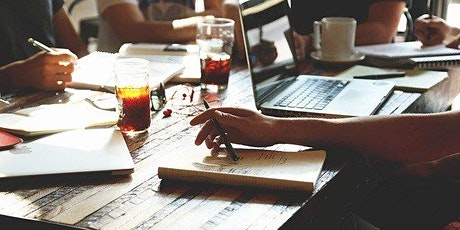 We Write Through -- Free Livecast Writing Workshop tickets