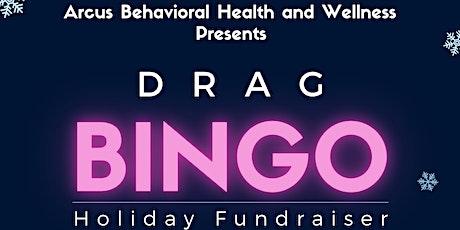 Drag Bingo Holiday Fundraiser tickets