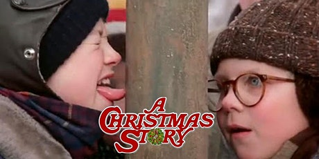 A CHRISTMAS STORY - Movies In Your Car VENTURA - $29 Per Car tickets