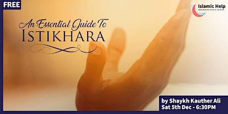 An Essential Guide To Istikhara tickets