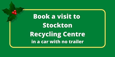 Stockton - Saturday 5th December tickets
