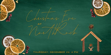 Christmas Eve @ NorthRock | Dec 24 tickets