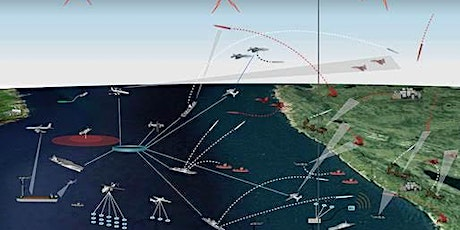 Modern Operational Level Naval Wargames: Design Challenges and Techniques tickets