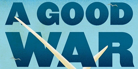'A Good War' by Seth Klein: Online Book Study Series tickets