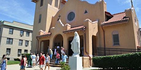 St. Margaret Church - Immaculate Conception Vigil - Mon. Dec. 7th @ 4:00 PM tickets