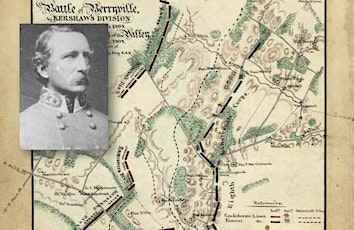 Battle of Berryville  Commemoration tickets