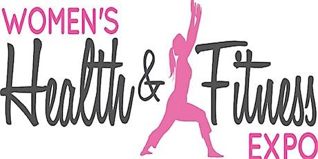Women's Health & Fitness Expo tickets
