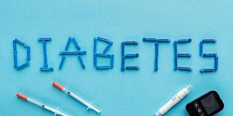 Free Diabetes Webinar - Take Your Life Back tickets