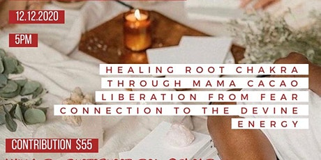 Root Chakra Healing Women`s Circle tickets