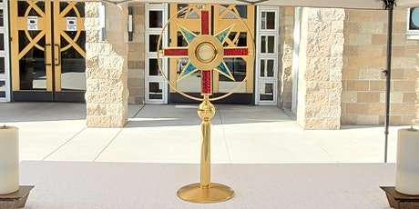 St. Paul the Apostle  Eucharistic  Adoration - Friday, December 4 - 11:30AM boletos