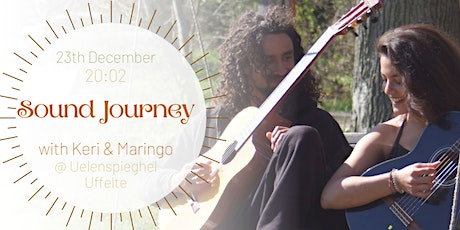 Sound Journey tickets