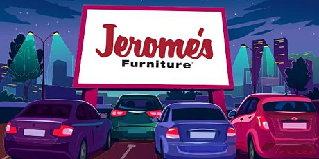 Jerome's Holiday Drive in Movie Night! tickets